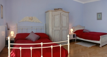 Billiges Hotel in Posen Belle Epoque